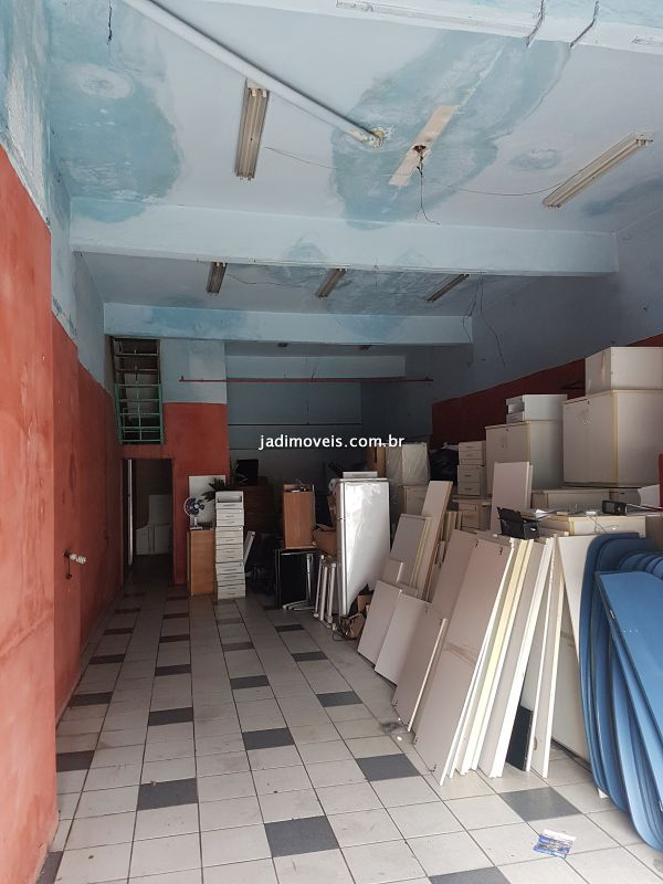 Galpão Cambuci 0 dormitorios 2 banheiros 0 vagas na garagem