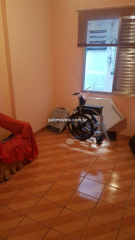 Apartamento venda Bela Vista - Referência jg36