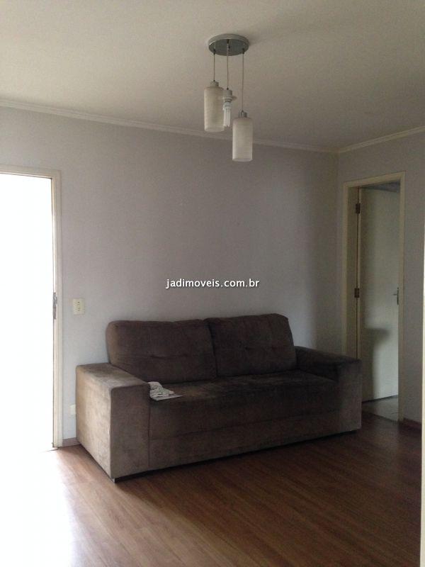 Apartamento venda Bela Vista - Referência JAD0043