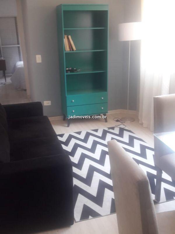Apartamento venda Santa Cecília - Referência JAD0054