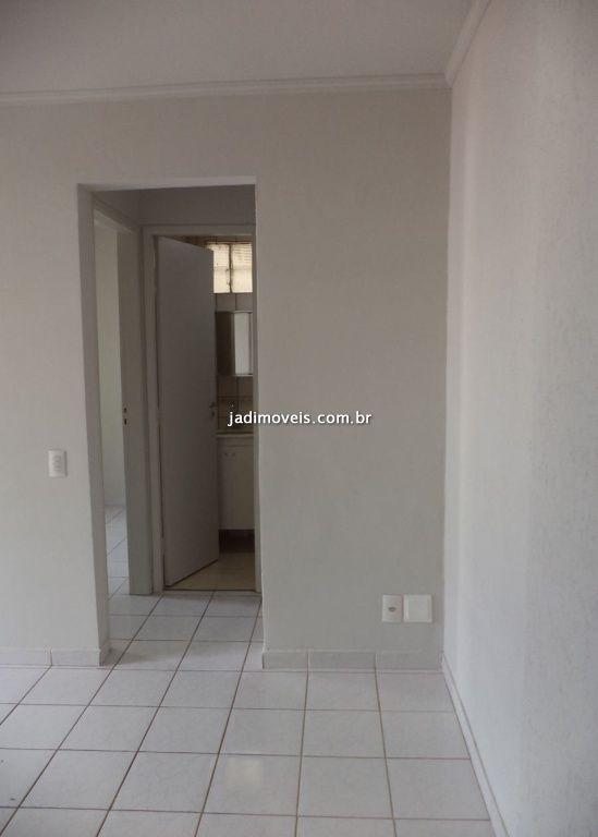 Apartamento venda Bela Vista - Referência JAD0077