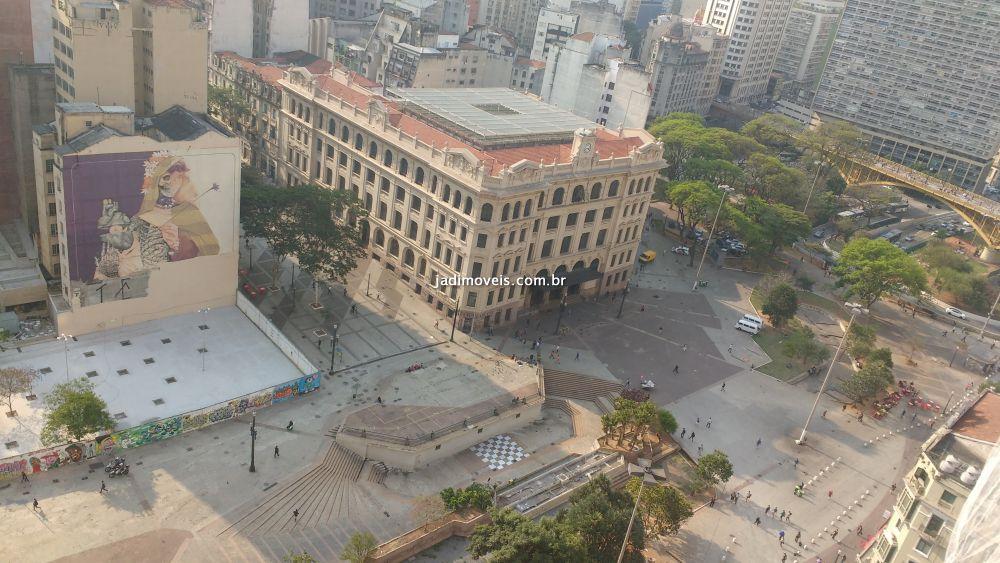 Conjunto Comercial venda Centro São Paulo - Referência jad0099