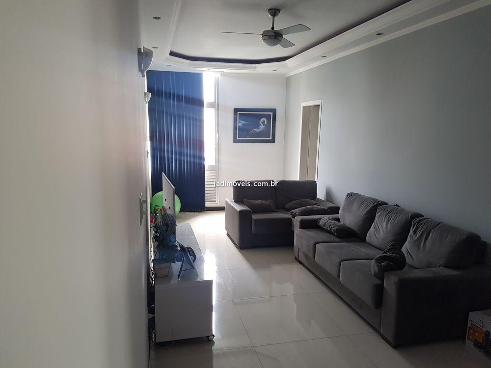 Apartamento aluguel Campos Elíseos - Referência JAD0027