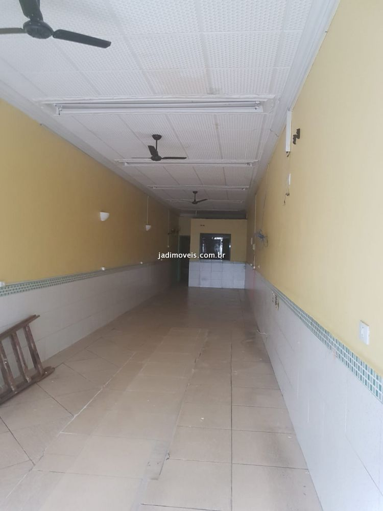 Salão aluguel Bela Vista - Referência JAD5278